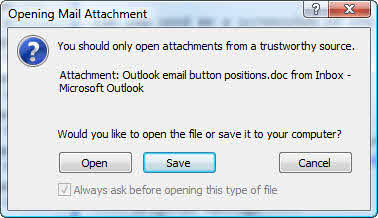 how to delete all attachments from sent folder outlook