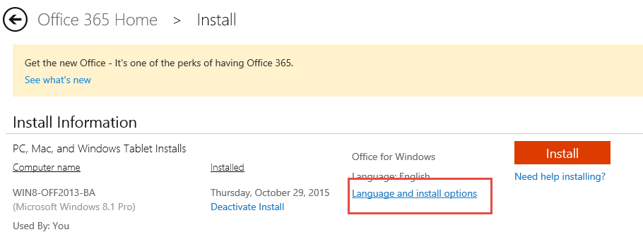 Downgrading from Microsoft office 2007 to 2003?