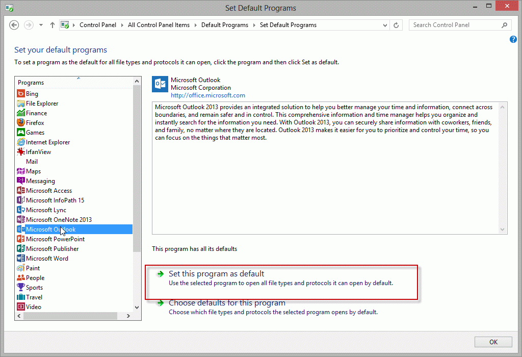 set write access in excel 2010