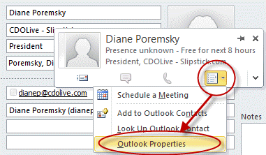 outlook2010-email