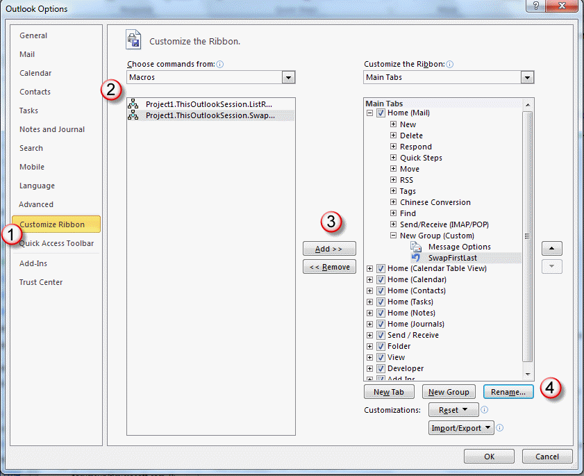 Save and Open an Attachment using VBA