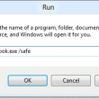 Outlook Only Starts in Safe Mode?