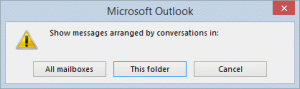 apply conversations to all folders