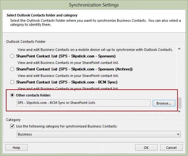 how to stop syncing sharepoint folder