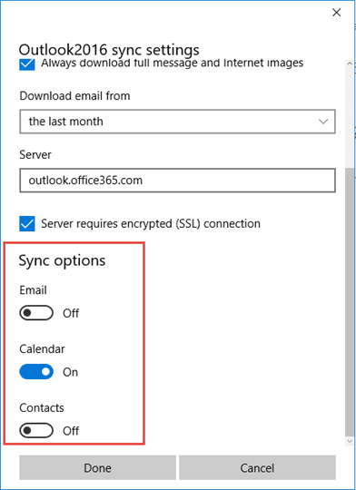 Better Outlook Reminders?