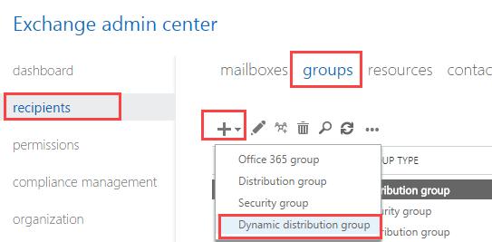Prevent Distribution Group Expansion