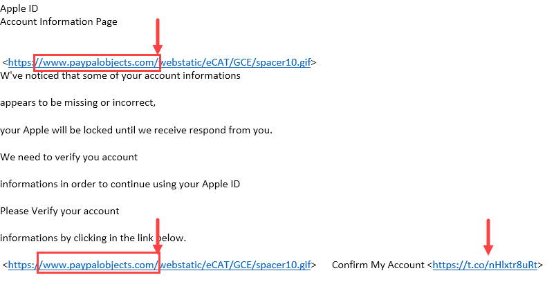 Don't Get Caught In a Phishing Hack