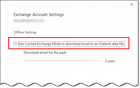 Delay sending a message with Outlook closed?
