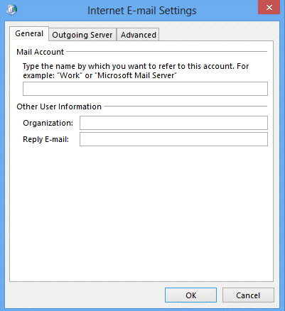 Moving Outlook to a new Windows computer